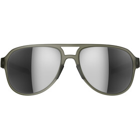 adidas Pacyr Okulary rowerowe oliwkowy